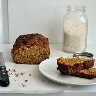 Coconut Bread Recipe | SideChef