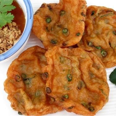 Authentic Thai Fish Cake Recipe   SideChef
