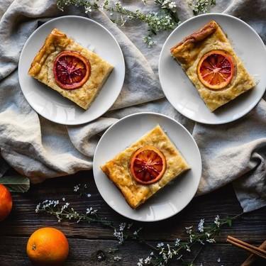 Portokalopita (Greek Orange and Phyllo Cake) Recipe | SideChef