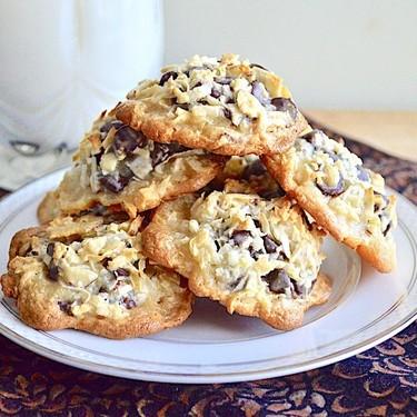 Easy Almond Joy Cookies Recipe   SideChef