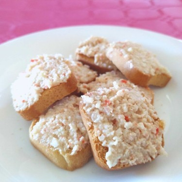Chaca (Seafood Spread) Recipe | SideChef