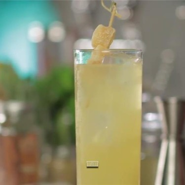 VEEV Revive Lemonade Cocktail by Willy Shine Recipe   SideChef