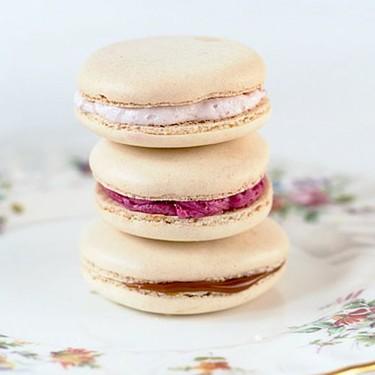 Classic Macarons Recipe   SideChef
