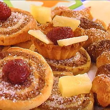 Funny Twister Cookies Recipe   SideChef