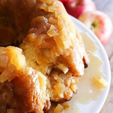 Apple Pie Monkey Bread Recipe | SideChef