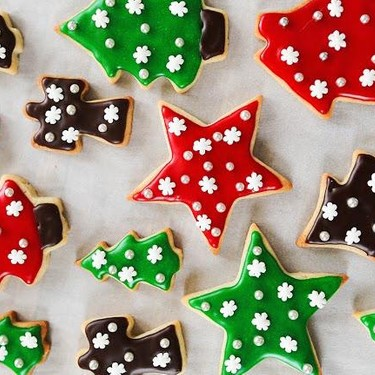 Sugar Cookies Recipe   SideChef