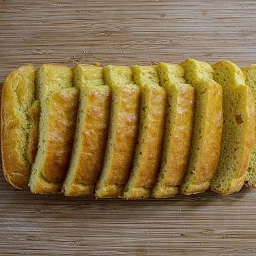 Quick and Easy Keto Bread Recipe   SideChef