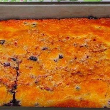 Blueberry Cobbler Recipe | SideChef