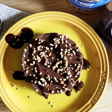 Fit Protein Ice Cream Cake Recipe   SideChef