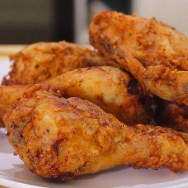 Homemade KFC Fried Chicken Recipe   SideChef