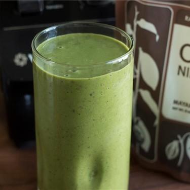 Cacao Crunch Smoothie Recipe | SideChef