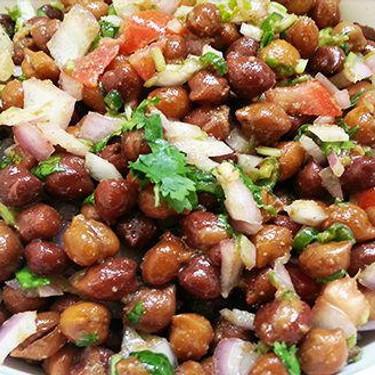 Simple Chickpea Salad Recipe   SideChef