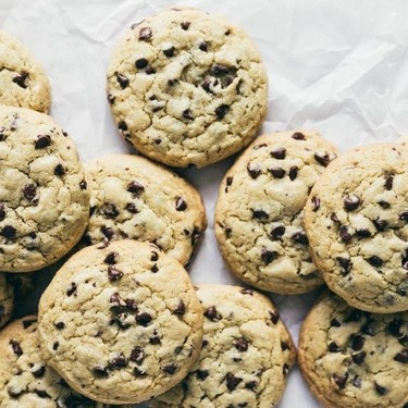 Olive Oil Chocolate Chip Cookies Recipe   SideChef