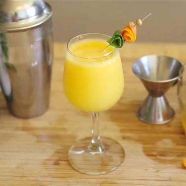 The Orange Julius Recipe   SideChef