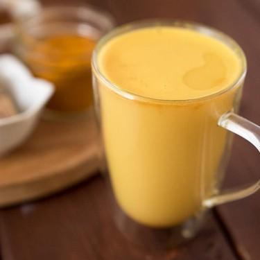 Super Easy Turmeric Ginger Tea Recipe | SideChef