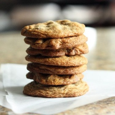 Mom's Chocolate Chip Cookies Recipe   SideChef