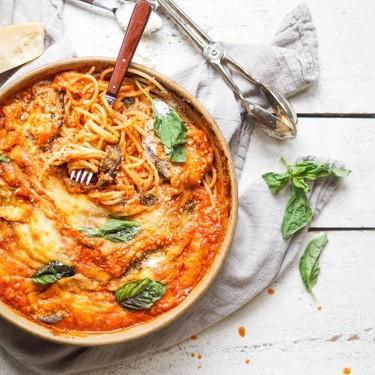 Eggplant Parmigiana Recipe | SideChef