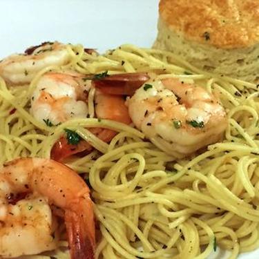 Shrimp Scampi Recipe | SideChef