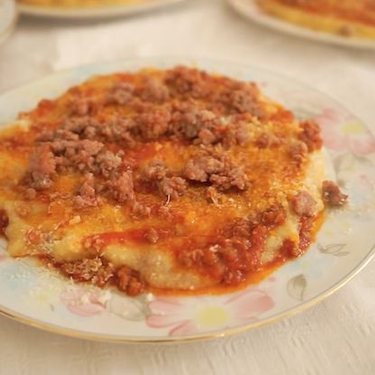 Grandma's Homemade Italian Polenta Recipe | SideChef