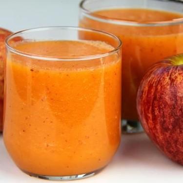 Apple Carrot Orange Smoothie Recipe   SideChef