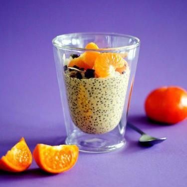 Orange Chia Seed Breakfast Pudding Recipe | SideChef