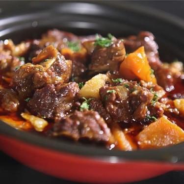 Slow-Cooked Beef Brisket Recipe   SideChef