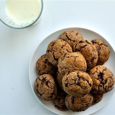 Spiced Chocolate Cookies Recipe   SideChef