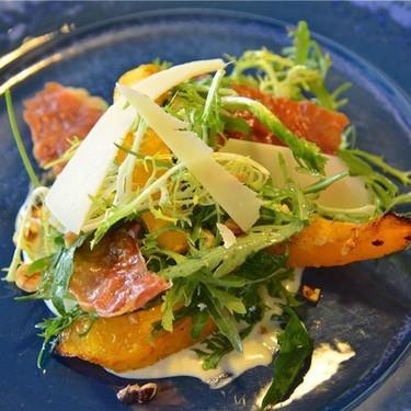 Kabocha Squash Salad Recipe | SideChef