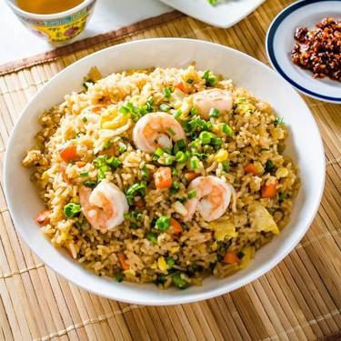 Shrimp Fried Rice Recipe   SideChef
