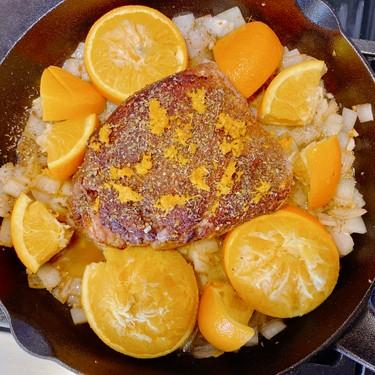 Citrus Pork Carnitas Recipe | SideChef