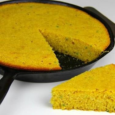 Quick Cornbread Recipe | SideChef