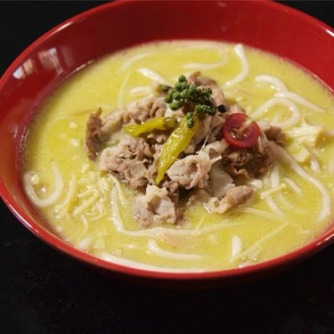 Chinese-Style Beef Soup Recipe   SideChef