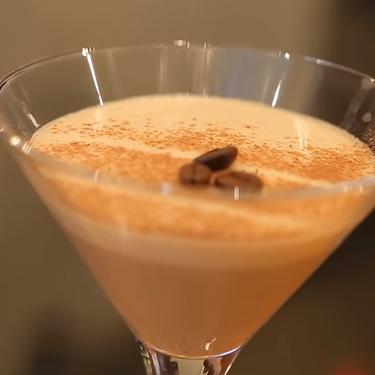 Iced Coffee Cocktail Recipe   SideChef
