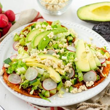 Enchiladas de Suelo (Sinaloa Style Enchiladas) Recipe | SideChef