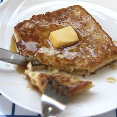 Hong Kong Style French Toast Recipe | SideChef