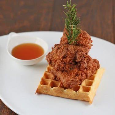 Buttermilk Fried Chicken Recipe | SideChef
