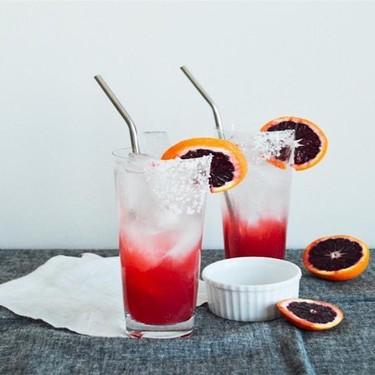 Blood Orange Paloma Recipe   SideChef