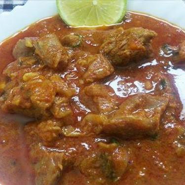 Spicy Mutton Curry Recipe | SideChef