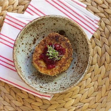 Turkey Croquettes Recipe | SideChef