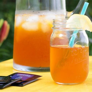 Earl Grey Iced Tea Recipe   SideChef