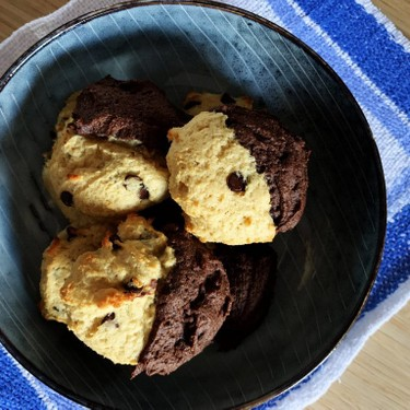 Gluten-Free Dairy-Free Low-Carb Cookies Recipe   SideChef