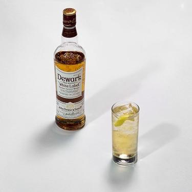 Whiskey & Soda Recipe | SideChef