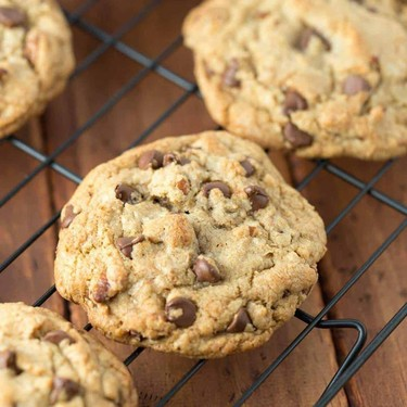 Brown Butter Chocolate Chip Cookies Recipe   SideChef