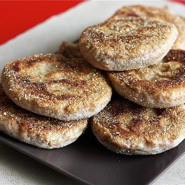 Whole Wheat English Muffins Recipe | SideChef