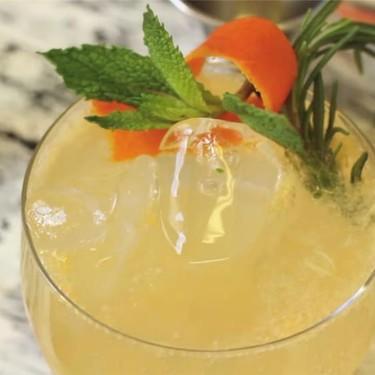 Gin Blossom Cocktail Recipe   SideChef