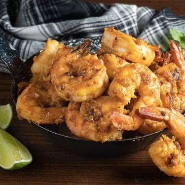 Spicy Miso Shrimp Recipe   SideChef