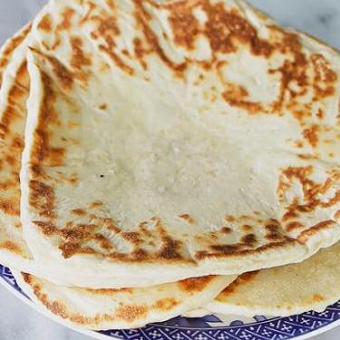 Garlic Naan Recipe | SideChef