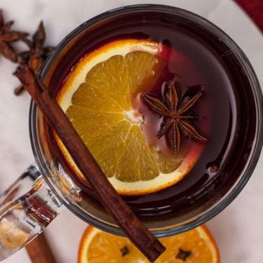 Mulled Wine Recipe | SideChef