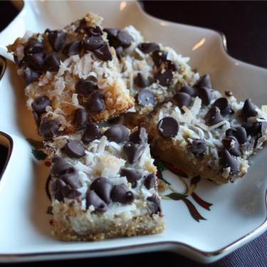 Magic Cookie Bars Recipe   SideChef