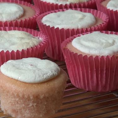 Two Ingredient Soda Cupcakes Recipe   SideChef